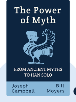The Power of Myth von Joseph Campbell with Bill Moyers