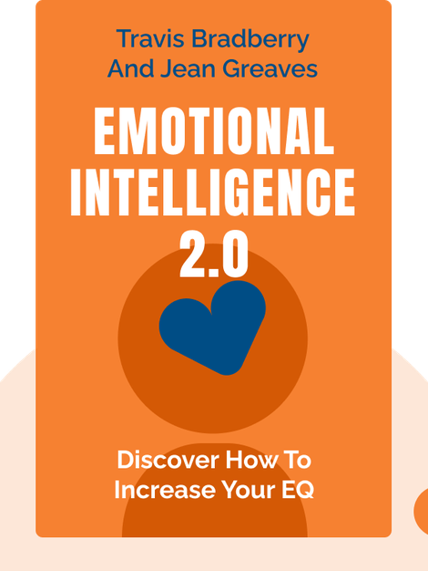 Emotional Intelligence 2.0 von Travis Bradberry and Jean Greaves
