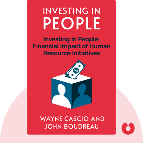 Investing In People von Wayne Cascio and John Boudreau