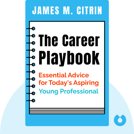 The Career Playbook by James M. Citrin