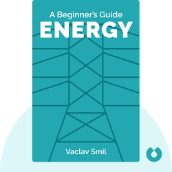 Energy: A Beginner's Guide von Vaclav Smil