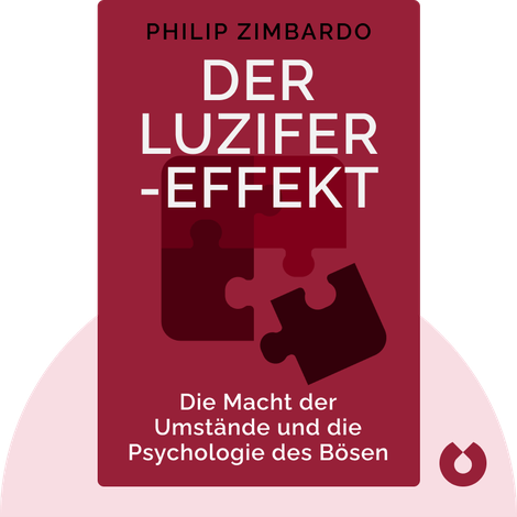 Der Luzifer-Effekt by Philip Zimbardo