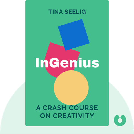 InGenius by Tina Seelig