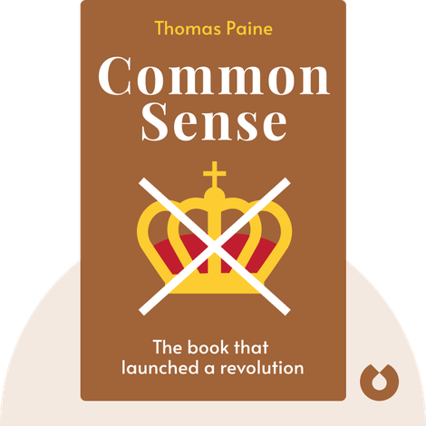 Common Sense von Thomas Paine