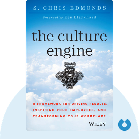 The Culture Engine by S. Chris Edmonds
