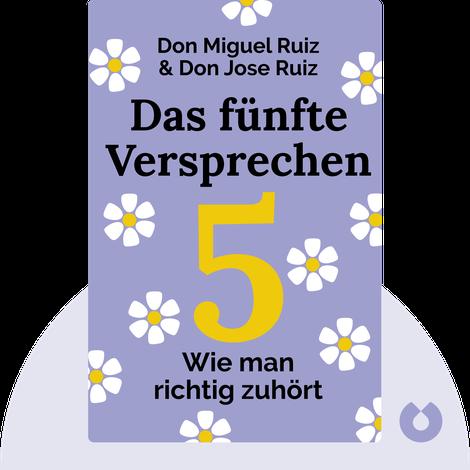 Das fünfte Versprechen by Don Miguel Ruiz und Don Jose Ruiz