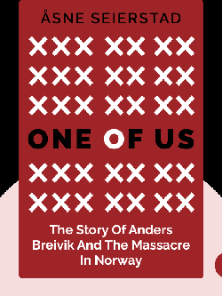 One of Us: The Story of Anders Breivik and the Massacre in Norway von Åsne Seierstad