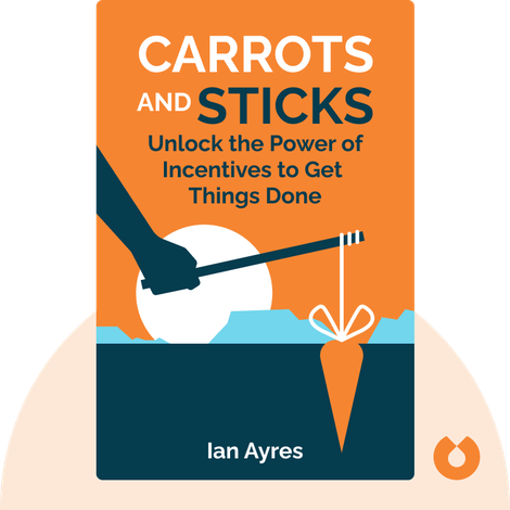 Carrots and Sticks von Ian Ayres