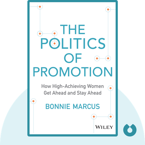 The Politics of Promotion by Bonnie Marcus