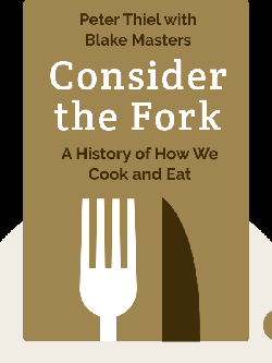 Consider the Fork: A History of How We Cook and Eat von Bee Wilson