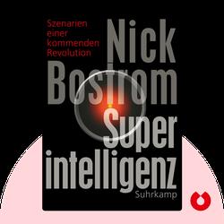 Superintelligenz: Szenarien einer kommenden Revolution von Nick Bostrom