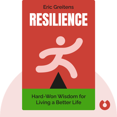 Resilience by Eric Greitens