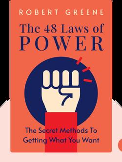 The 48 Laws of Power von Robert Greene