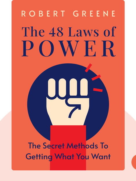 The 48 Laws of Power von Robert Greene
