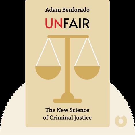 Unfair by Adam Benforado