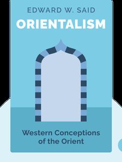 Orientalism: Western Conceptions of the Orient von Edward W. Said