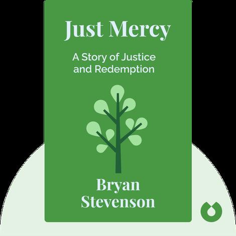 Just Mercy von Bryan Stevenson