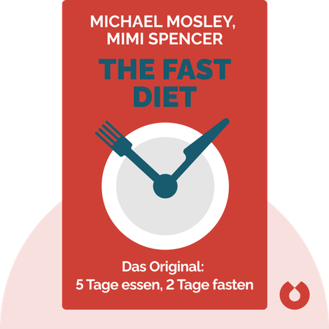 The Fast Diet by Michael Mosley, Mimi Spencer