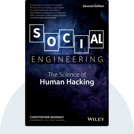 Social Engineering von Christopher Hadnagy