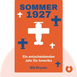 Sommer 1927 by Bill Bryson