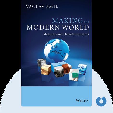 Making the Modern World von Vaclav Smil