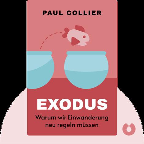 Exodus von Paul Collier