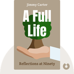 A Full Life: Reflections at Ninety von Jimmy Carter