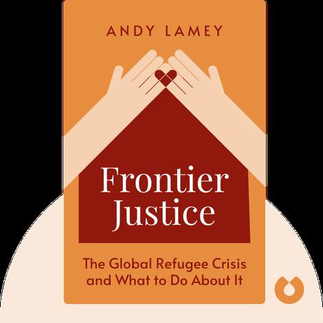Frontier Justice von Andy Lamey