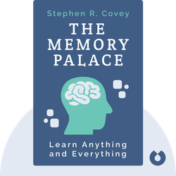 The Memory Palace: Learn Anything and Everything (Starting with Shakespeare and Dickens) by Lewis Smile