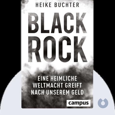 BlackRock von Heike Buchter