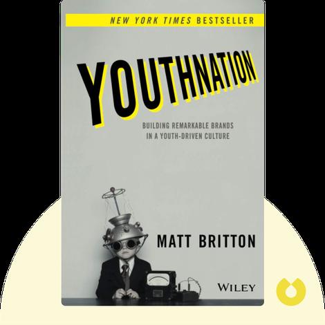 YouthNation von Matt Britton