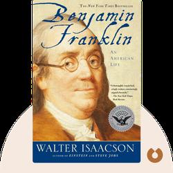 Benjamin Franklin: An American Life von Walter Isaacson