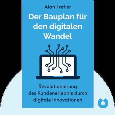 Der Bauplan für den digitalen Wandel by Alan Trefler
