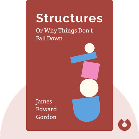 Structures by James Edward Gordon