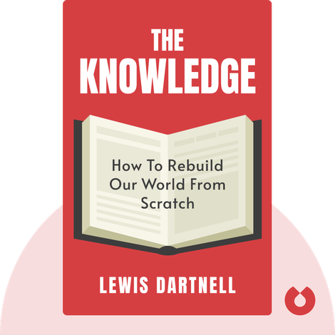 The Knowledge von Lewis Dartnell