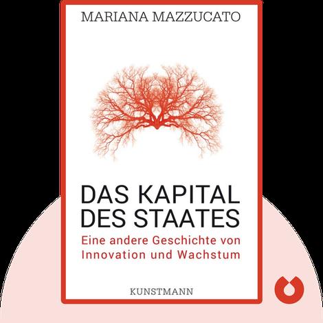 Das Kapital des Staates by Mariana Mazzucato