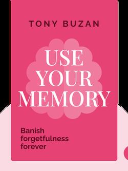 Use Your Memory by Tony Buzan