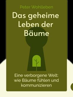Das geheime Leben der Bäume: Was sie fühlen, wie sie kommunizieren – die Entdeckung einer verborgenen Welt by Peter Wohlleben