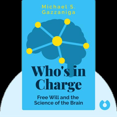 Who's in Charge von Michael S. Gazzaniga