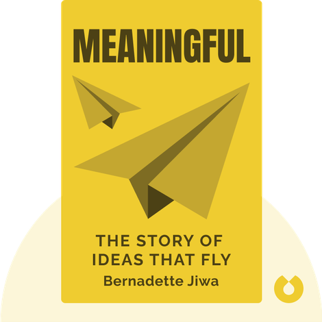 Meaningful by Bernadette Jiwa