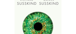 The Future of the Professions by Richard Susskind and Daniel Susskind