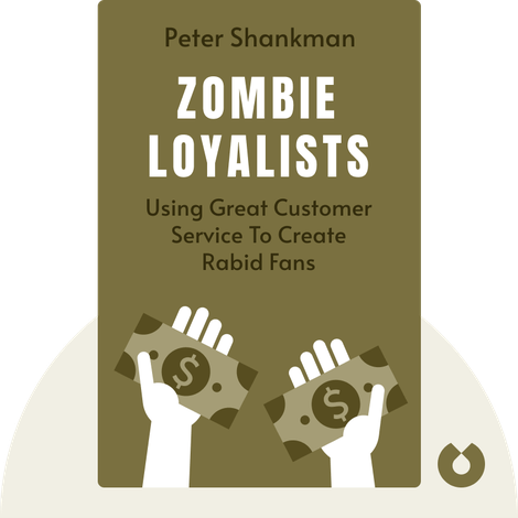 Zombie Loyalists von Peter Shankman