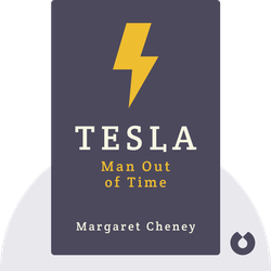 Tesla: Man Out of Time by Margaret Cheney