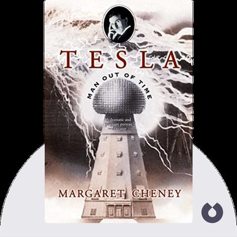 Tesla von Margaret Cheney