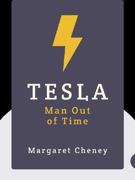 Tesla: Man Out of Time von Margaret Cheney