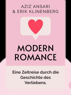 Modern Romance by Aziz Ansari & Erik Klinenberg