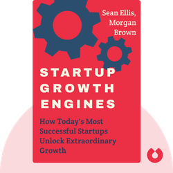 Startup Growth Engines: Case Studies of How Today's Most Successful Startups Unlock Extraordinary Growth by Sean Ellis