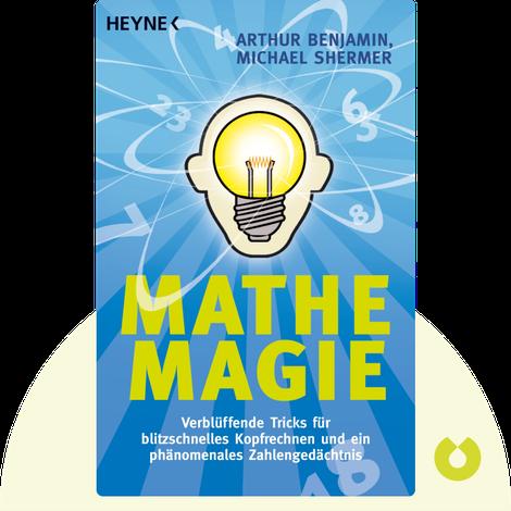 Mathe-Magie von Arthur Benjamin