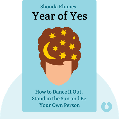 Year of Yes von Shonda Rhimes