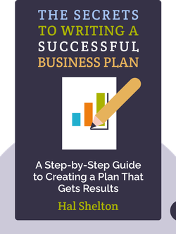 The Secrets to Writing a Successful Business Plan: A Pro Shares a Step-by-Step Guide to Creating a Plan That Gets Results von Hal Shelton